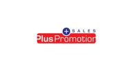 Plus Promotion Sales  Logo Tokinomo s partner