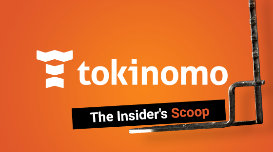 Tokinomo's Insider Scoop: March 2021