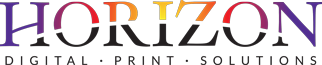 Horizon Digital Print Solution x Tokinomo Instore Shelf Advertising Robots