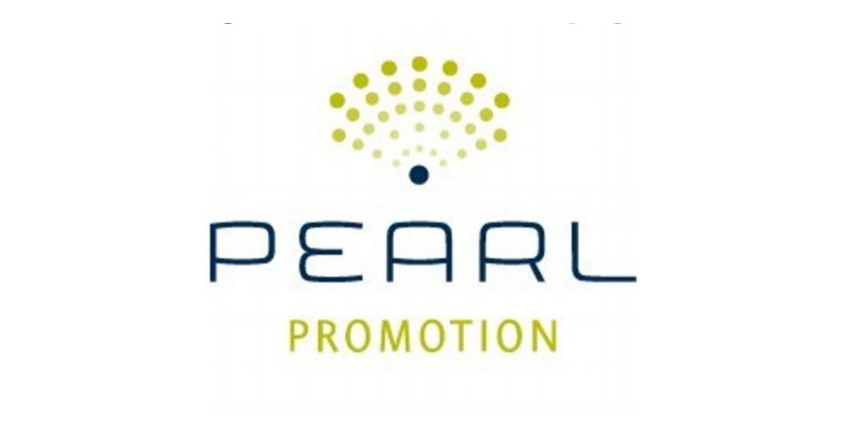 Pear Promotion Logo Tokinomos Partner