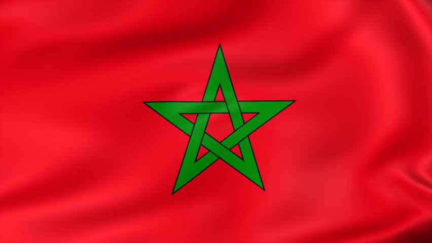 Tokinomo is now in Morocco