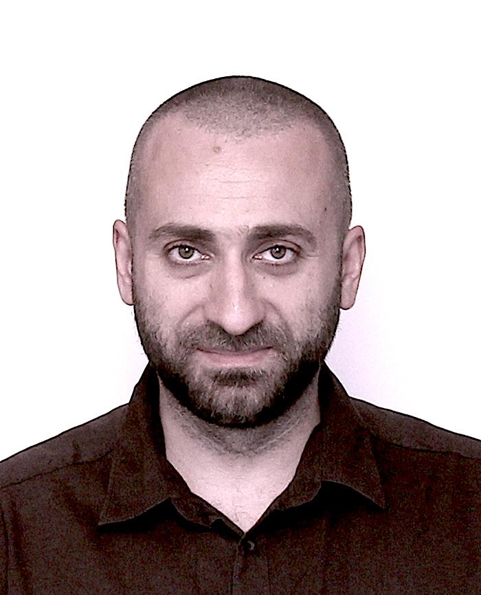 Bogdan Vitec