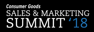 Tokinomo present at the Consumer Goods Sales & Marketing Summit'18 in New York