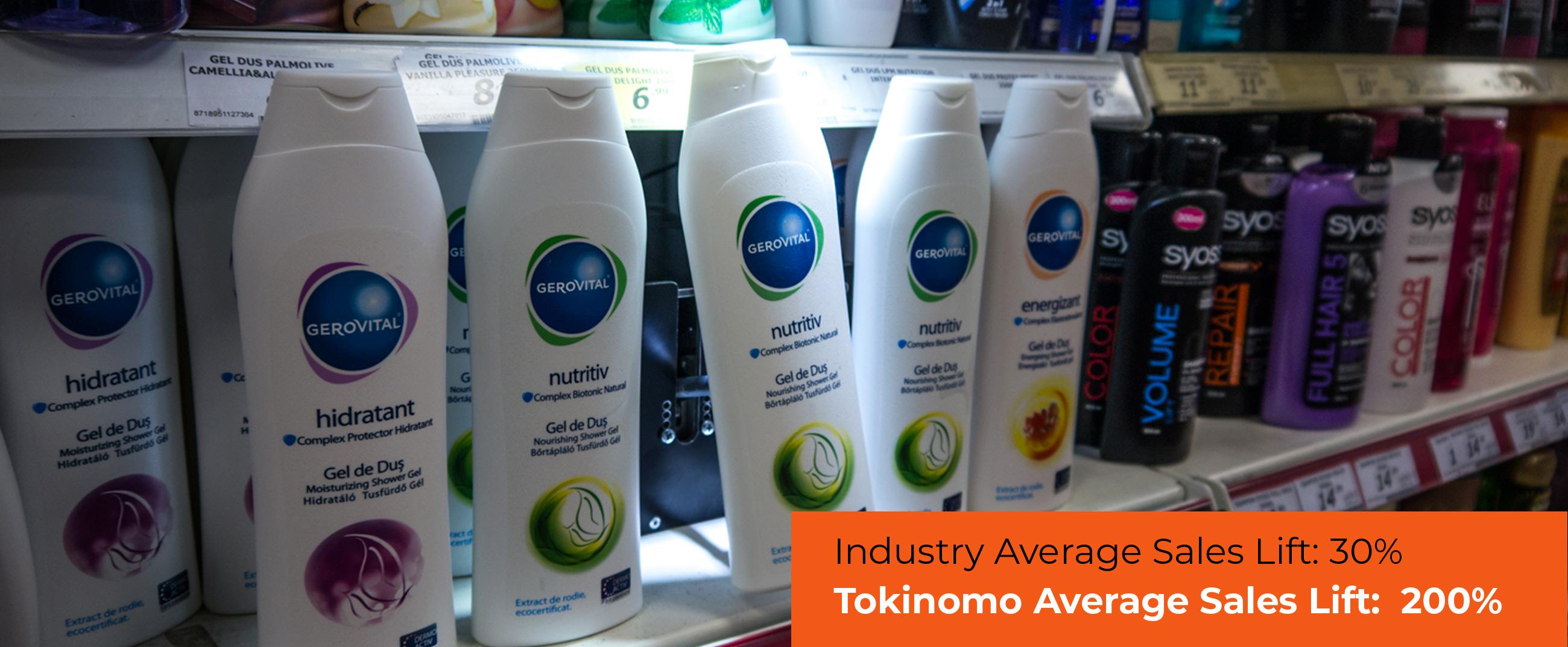 Why Tokinomo